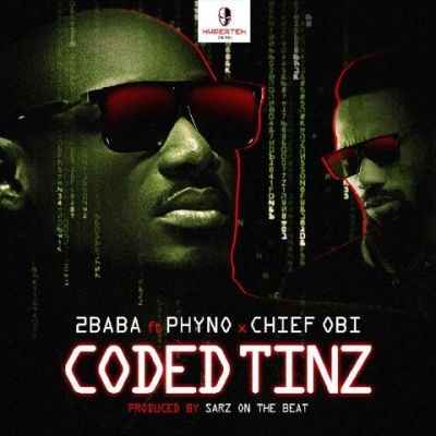 2Baba - Coded (feat. Phyno, Chief Obi, Tinz)