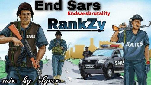 Rankzy - End Sarz
