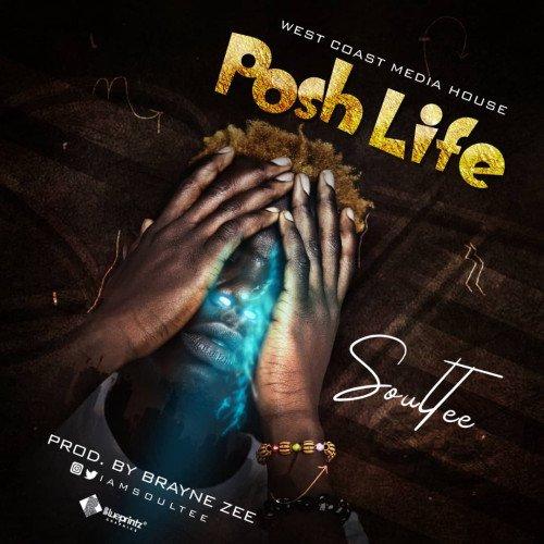 SoulTee - Posh Life