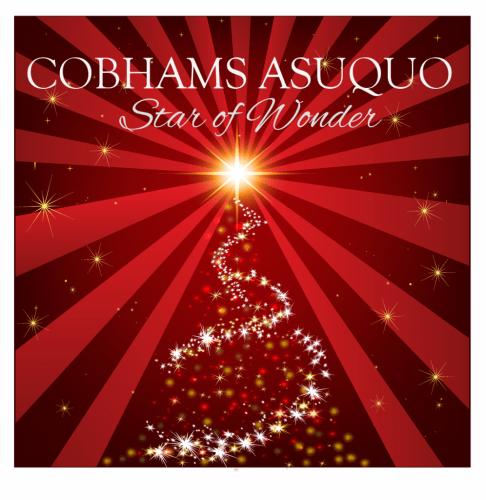 Cobhams Asuquo - Stars Of Wonder