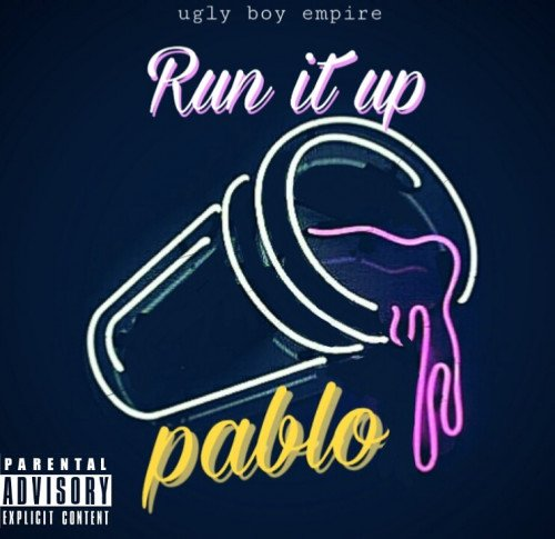 23Pablo - Run It Up