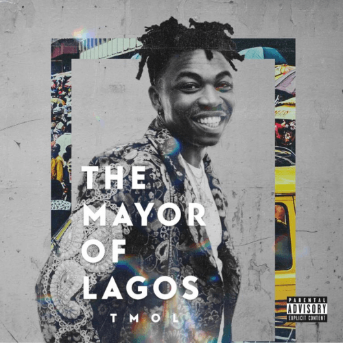 Mayorkun - Feelings (Intro) (feat. My Mum)