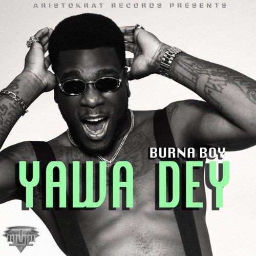 Burna Boy - Yawa Dey