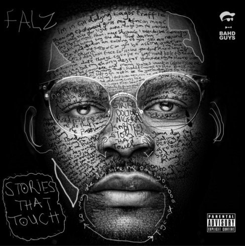 Falz - Workaholic