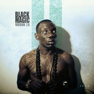 Black Magic - Pass You (feat. Oritse Femi)
