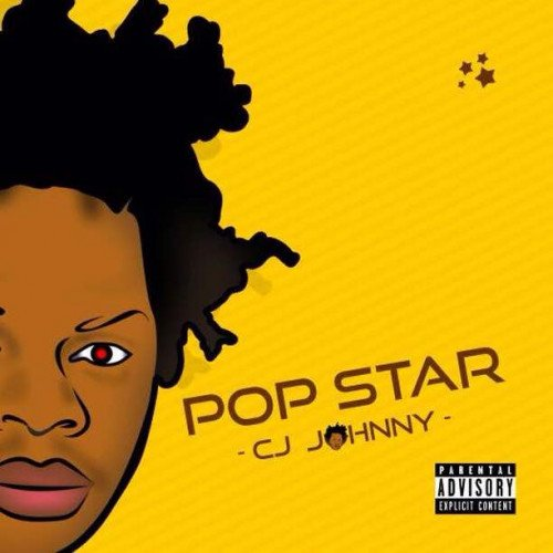 CJJOHNNY - Pop Star