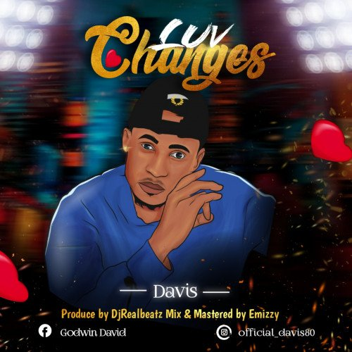 Davis EL - Love Changes