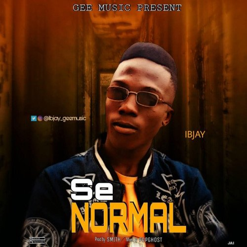 Ibjay - Se Normal