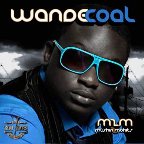 Wande Coal - Kiss Your Hand