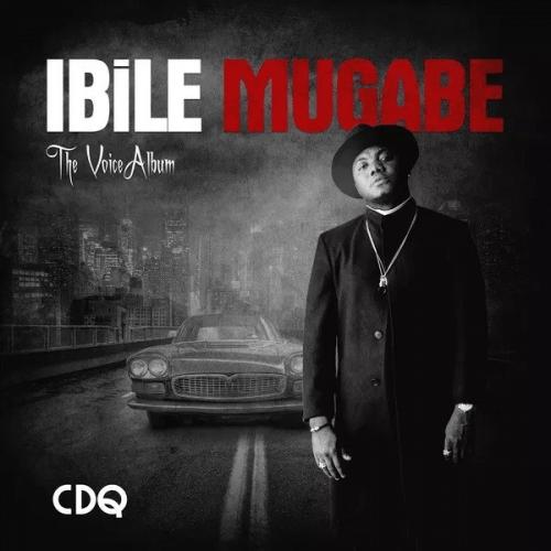 Ibile Mugabe (The Voice)