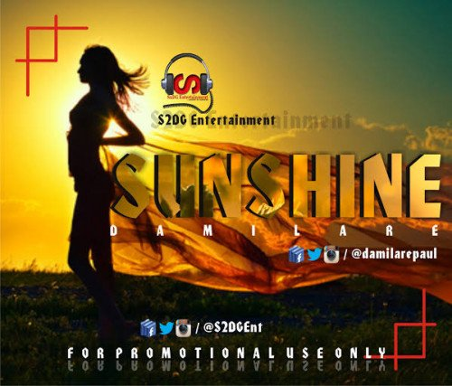 Dj Simplicity - Sunshine