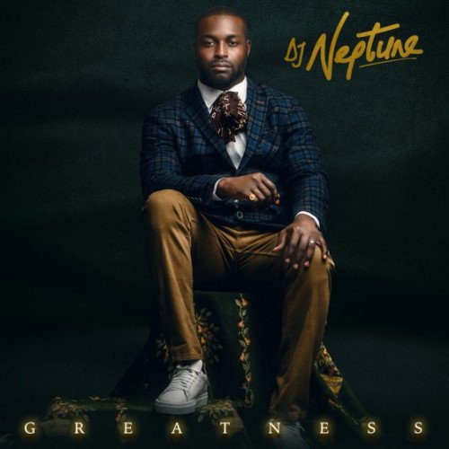 DJ Neptune - Friday (feat. Reminisce, Zoro)