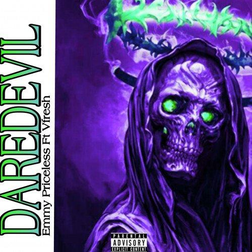 Emmy Priceless - Daredevil(feat V-Fresh)
