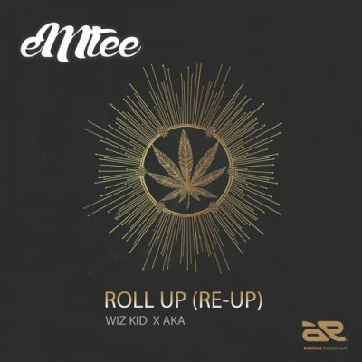 Emtee - Roll Up (Re-Up) (feat. Wizkid, AKA)
