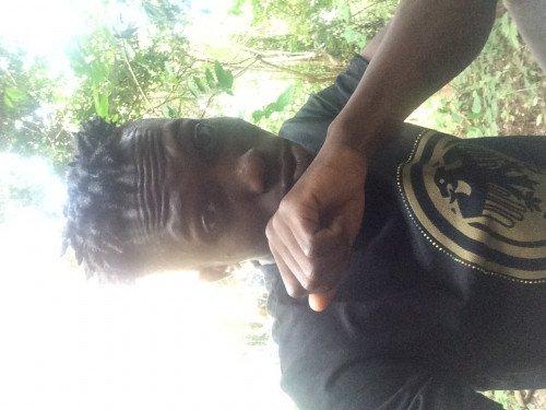 Ibjay - Omoge Mi (get Squared)