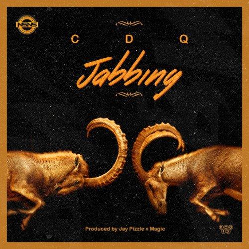 Jay Pizzle x CDQ x Magic - Jabbing