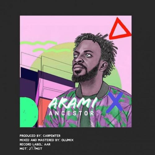 9ice - Arami
