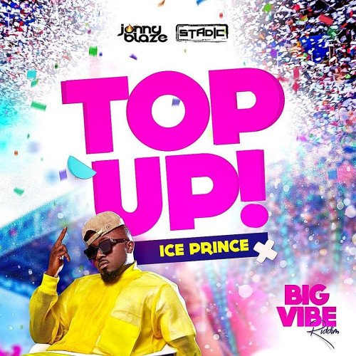 Ice Prince - Top Up