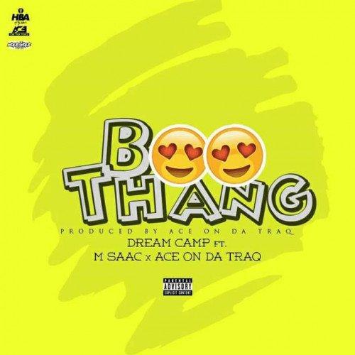 M Saac Boo Thang