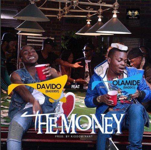 Davido - The Money (feat. Olamide)
