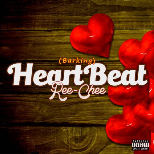 Ree Chee - Heart Beat