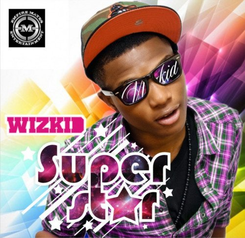 Wizkid - Say My Name