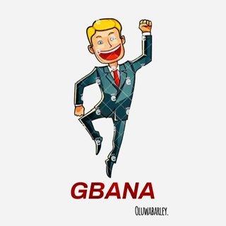 Oluwa barley - GBANA