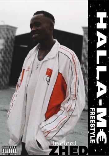 Zhed - HALLA-ME