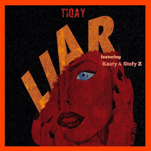Tiqay - Lair Featuring Kasty & Stefy Z