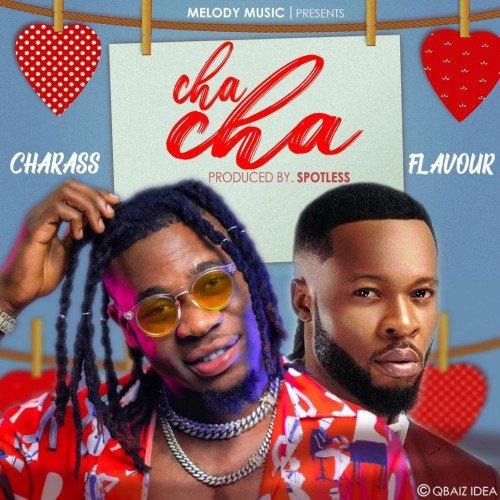 Flavour x Charass - Cha Cha