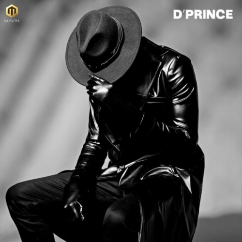D'Prince - True Love
