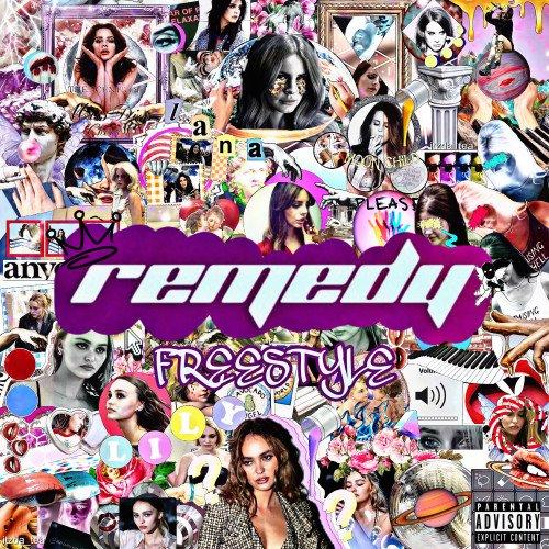 Freezey - Remedy Freestyle!