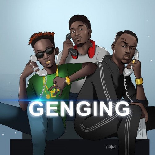 GuiltyBeatz - Genging (feat. Mr. Eazi, Joey B)