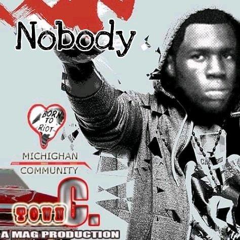 Town_C - Nobody
