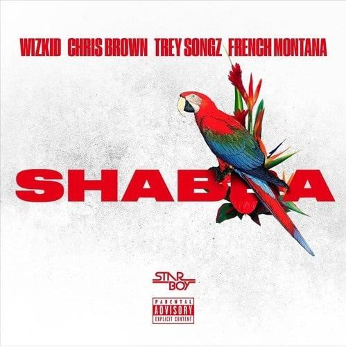 Wizkid - Shabba (feat. Trey Songz, Chris Brown, French Montana)