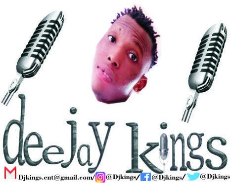 DJ Kings - Monthly-mixtape-august-edition-20lite