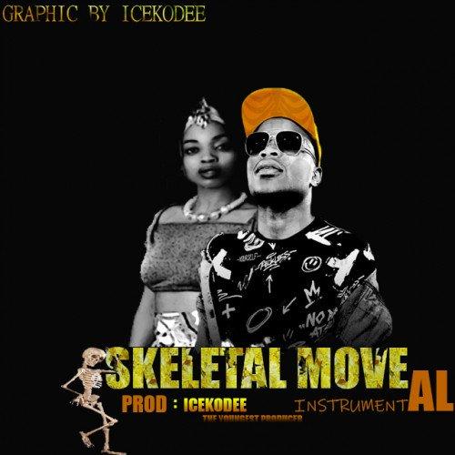 icekodee - Skeletal Move Instrumental Prod Icekodee