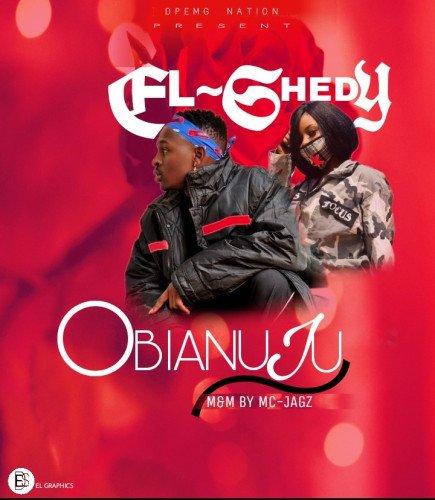 EL-SHEDY - OBIANUJU