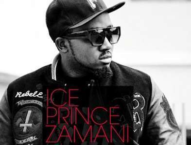 Ice Prince - Magician (Remix) (feat. Gyptian)