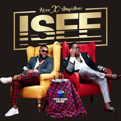 Kcee - Isee (Amen) (feat. Anyidons)