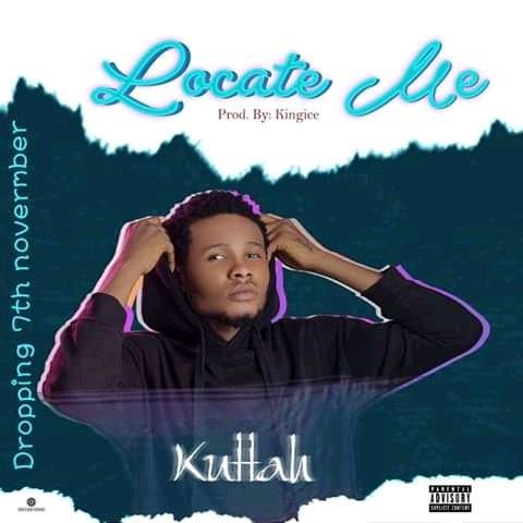 Kuttah - Locate Me