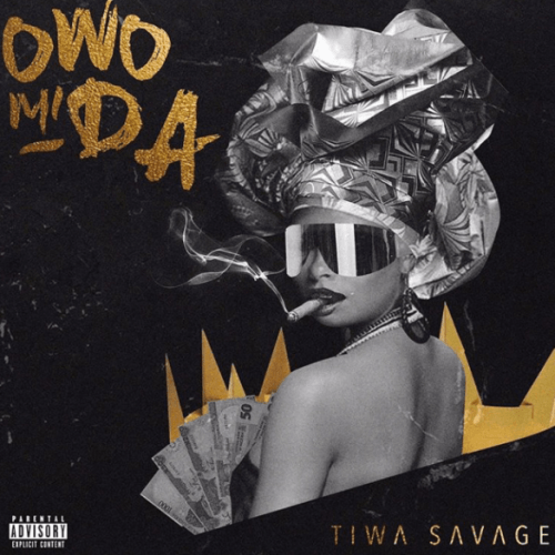 Tiwa Savage - Owo Mi Da