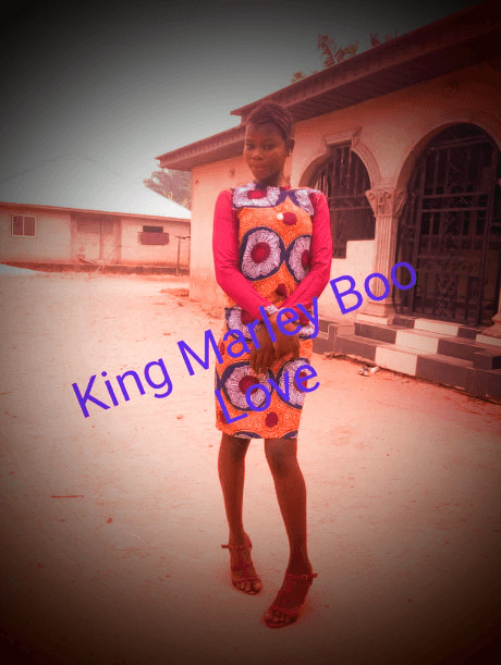 King Marley Boo - Love