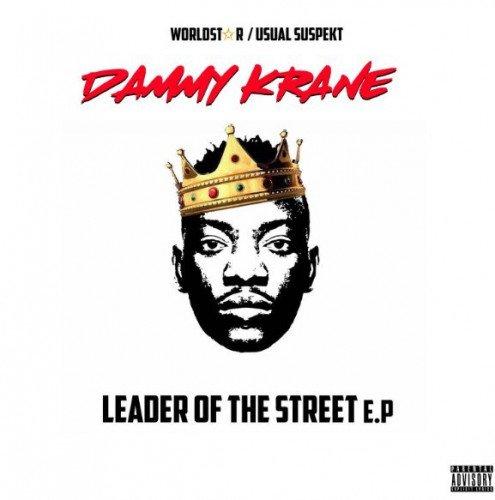 Dammy Krane - Ohema (feat. Demarco, StoneBwoy)