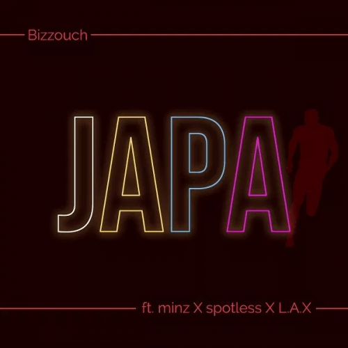 Bizzouch - Japa (feat. Spotless, L.A.X, Minz)