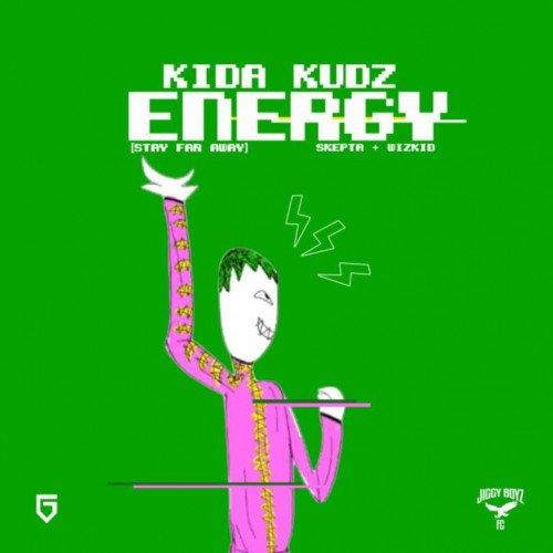 Kida Kudz - Energy (Freestyle)