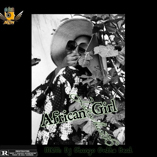 HCN - African Girl