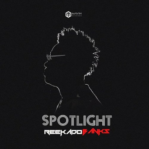 Reekado Banks - Today