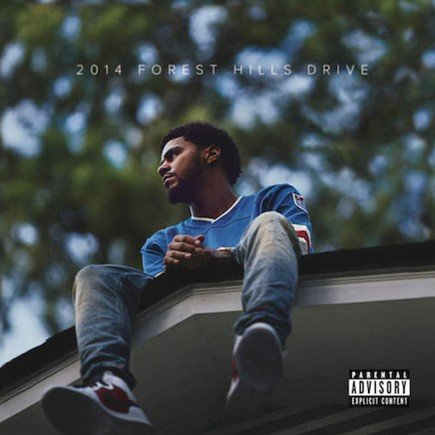 J.Cole - A Tale Of 2 Cities