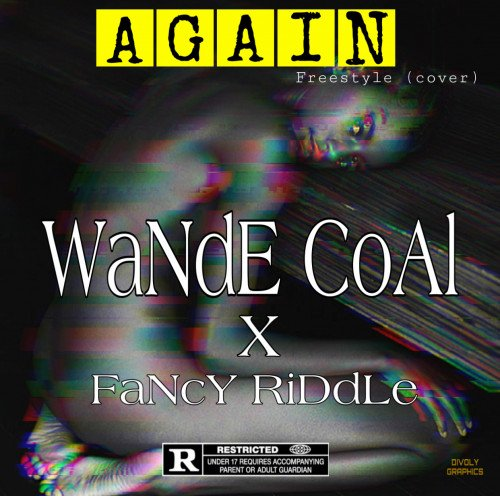 Fancy Riddle ft WaNdE Coal - AGAIN (cover)
